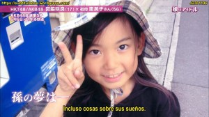 150603 Musume wa Idol - Miyawaki Sakura (1)