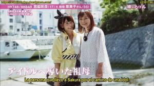 150603 Musume wa Idol - Miyawaki Sakura (3)